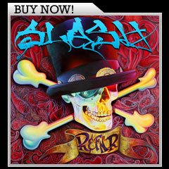 Purchase Slash from Amazon